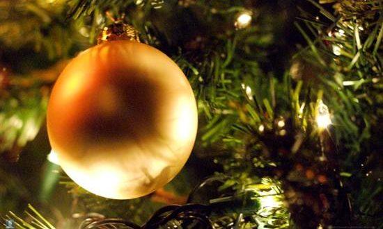Χρήσιμες πληροφορίες ασφάλειας για το χριστουγεννιάτικο δέντρο