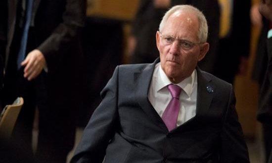 Νέες βολές Βούτση κατά Σόιμπλε: Διεκδικεί ρόλο υπερυπουργού