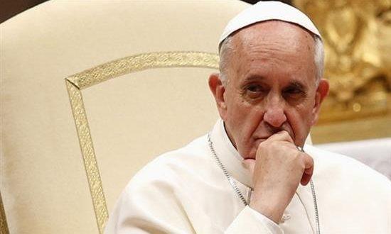 Το μήνυμα του πάπα Φραγκίσκου για τα Χριστούγεννα