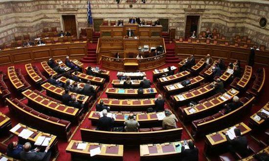 Στη δημοσιότητα τα πόθεν έσχες των πολιτικών αρχηγών: Τι δήλωσαν Τσίπρας-Μητσοτάκης