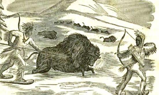 Οι προϊστορικοί κυνηγοί ήταν οι πρώτοι που έκαψαν μαζικά τα δάση της Ευρώπης