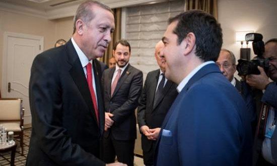 Εβδομάδα έντονων διεργασιών για το Κυπριακό