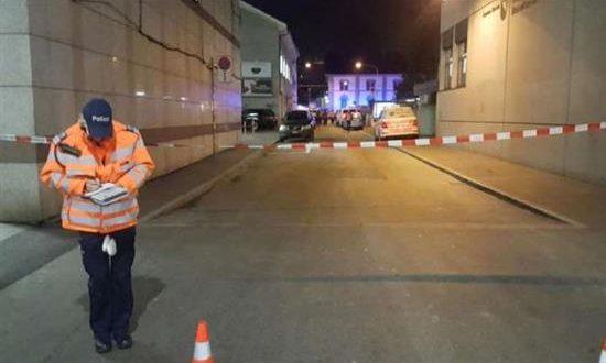 Επίθεση στη Ζυρίχη: Τρείς τραυματίες από πυρά σε ισλαμικό κέντρο