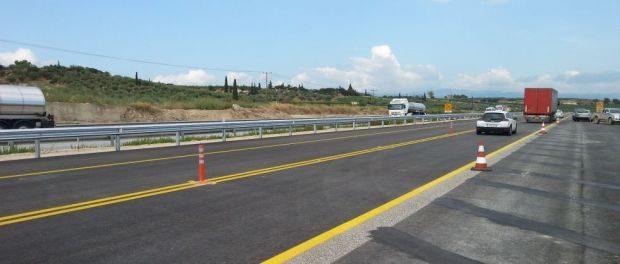 Αυτοκινητόδρομος Πάτρα-Πύργος: Επαναδημοπρατήθηκε η 4η εργολαβία, Βάρδα-Κυλλήνη