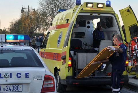 Άγριο έγκλημα στη Ζάκυνθο: Χτύπησε με ρόπαλο μέχρι θανάτου τον θείο του