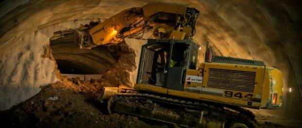 Τα 35 κορυφαία έργα υποδομής που κατασκευάζονται στην Ελλάδα