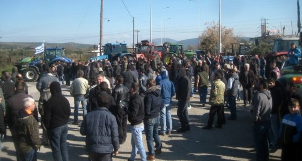 Εκλογές στον Αγροτικό Σύλλογο Ακτίου-Βόνιτσας