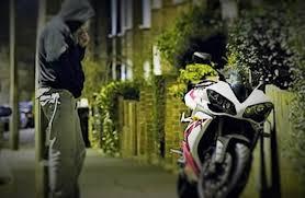 Μεσολόγγι: Σύλληψη για κλοπή μοτοσικλέτας