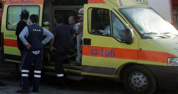 Αγρίνιο: Τροχαίο ατύχημα με παράσυρση 19χρονης – Αναζητείται ο δράστης