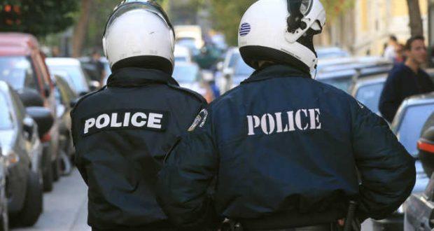 Αγρίνιο: Ρομά άρπαξαν το πορτοφόλι 80χρονου – Συνελήφθησαν από την ΔΙ.ΑΣ.