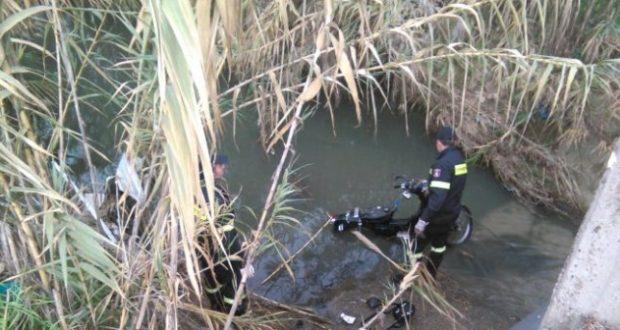 Aγρίνιο-Μεγάλη Χώρα: Βρέθηκε νεκρός μέσα σε αρδευτικό αυλάκι!