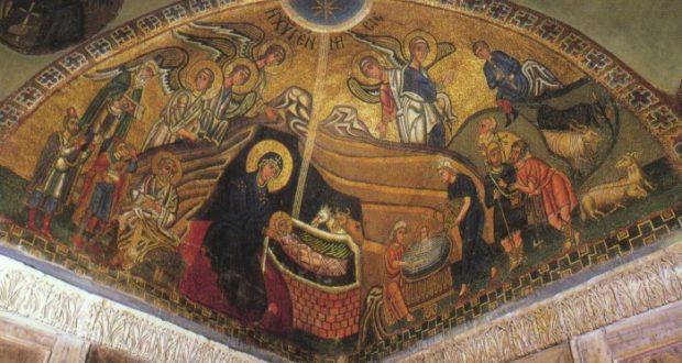Ο Agrinio937 fm και το AgrinioTimes.gr σας εύχονται Καλά Χριστούγεννα!