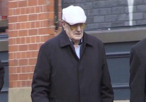 Παιδεραστής 101 ετών, ο γηραιότερος κατάδικος της Βρετανίας (Φωτογραφίες)