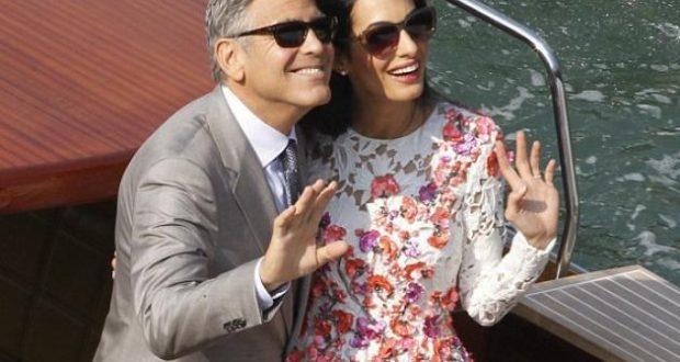 Νέος χωρισμός-βόμβα, αξίας 300 εκ. δολαρίων! Τίτλοι τέλους για George Clooney – Amal Alamuddin;