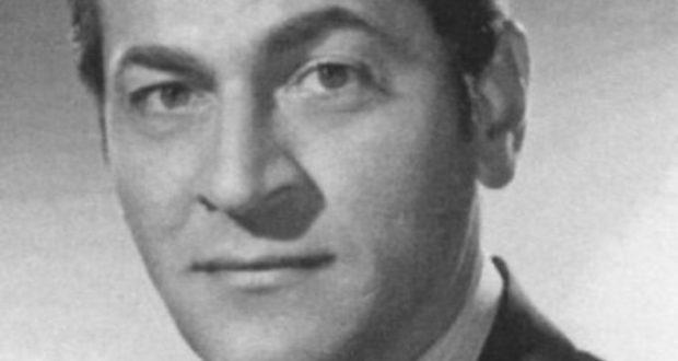 Πέθανε ο ηθοποιός Θεόδωρος Δημήτριεφ