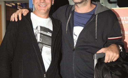 Κοντόπουλος και Ευαγγελινός πάνε… Eurovision! Ποια χώρα αναλαμβάνουν;