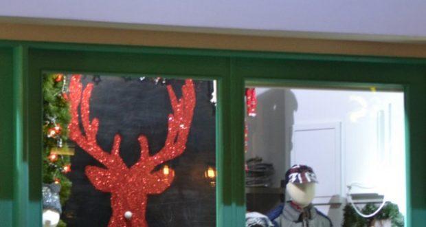 Aγρίνιο-Allegria Little Boutique Δίνει λάμψη στις γιορτές (δείτε φωτο)