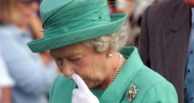 Γιατί δεν πήγε στη χριστουγεννιάτικη λειτουργία η βασίλισσα Ελισάβετ