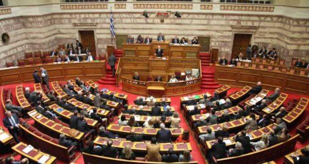 Στην ολομέλεια της Βουλής το απόγευμα ο προϋπολογισμός του 2017