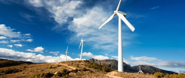 Η ΤΕΡΝΑ ξεκινά ενεργειακές επενδύσεις 780εκ.ευρώ σε Αμφιλοχία-Κρήτη
