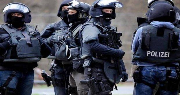 Πυροβολισμοί στην πόλη Μπίμπριχ της Γερμανίας – Μια νεκρή και δύο τραυματίες