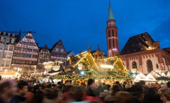 Σοκ! 12χρονος ύποπτος τζιχαντιστής ήθελε να τινάξει στον αέρα χριστουγεννιάτικη αγορά!