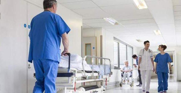 Ενημέρωση από την Περιφέρεια Δυτικής Ελλάδας σχετικά με την εποχική γρίπη