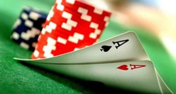 Συνελήφθησαν τέσσερα άτομα στο Αγρίνιο για διεξαγωγή τυχερού παιγνίου με τράπουλα