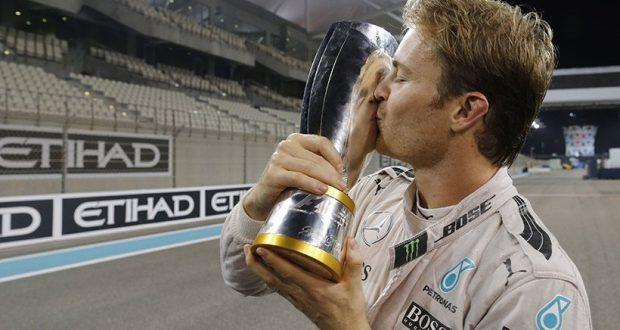 Είδηση-βόμβα: Ο Νίκο Ρόσμπεργκ ανακοίνωσε ότι αποχωρεί από τη Formula1!