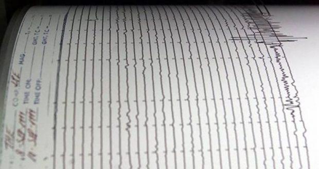 Δεύτερος σεισμός μεγέθους 3,1 Ρίχτερ στη Ζάκυνθο