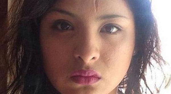 24χρονη έχει βιαστεί… 43.000 φορές!