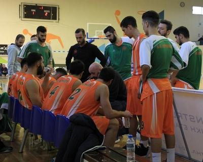 Α.Ο. Αγρινίου: Νίκη στον Πολύγυρο με 67-57