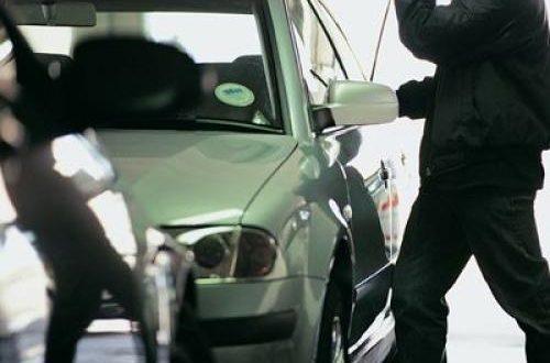 Αιτωλικό: «Άνοιξαν» αυτοκίνητο και αφαίρεσαν τσαντάκι με 850 ευρώ!