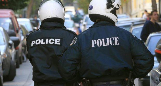 Σχηματισμός δικογραφίας αυτόφωρης διαδικασίας σε βάρος δύο αστυνομικών της Αχαΐας