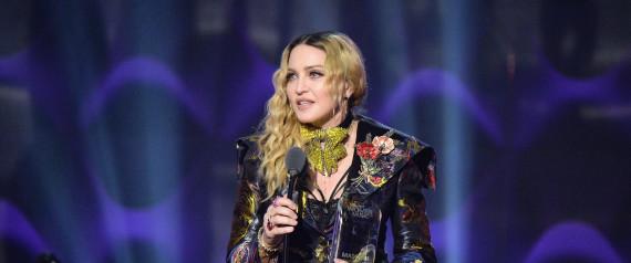 Η Madonna μιλά για τον σεξισμό που έχει δεχτεί