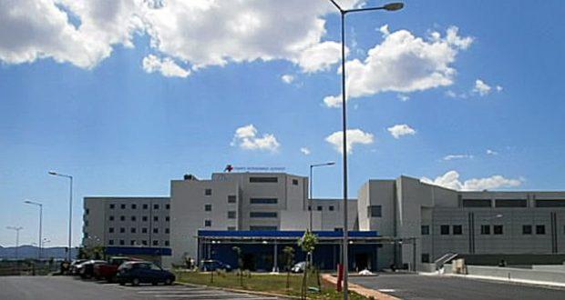 Χωρίς τέλος τα προβλήματα στην Παθολογική κλινική του Νοσοκομείου Αγρινίου