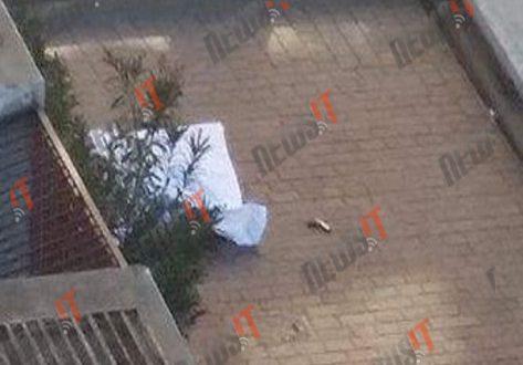 Πυροβολισμοί στην Ομόνοια: Ταυτοποιήθηκε ο ένοπλος που αυτοκτόνησε – Δραπέτης των φυλακών Χαλκίδας