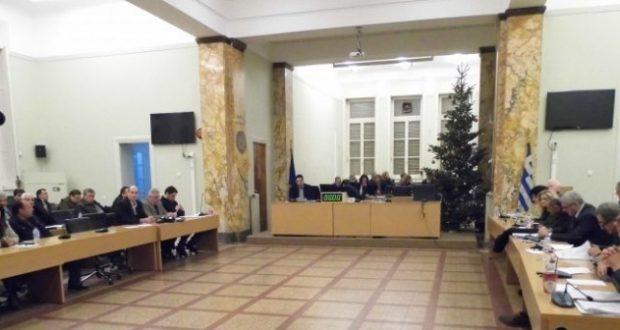 Αγρίνιο: Μειωμένος κατά 14 εκ. ευρώ ο προϋπολογισμός του 2017,του Δήμου
