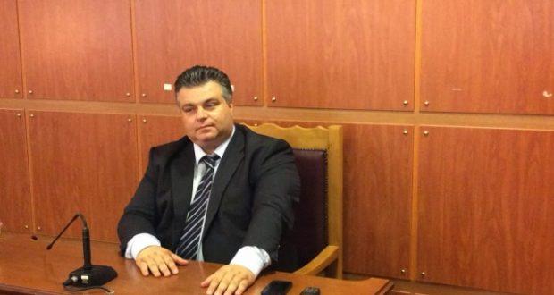 Συνεδρίαση Δημοτικού Συμβουλίου Μεσολογγίου γα την  έγκριση του προϋπολογισμού του 2017