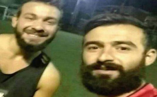 Πάτρα: Χτύπησε και εγκατέλειψε δύο ποδοσφαιριστές – Τροχαίο μετά την προπόνηση (Φωτογραφίες)