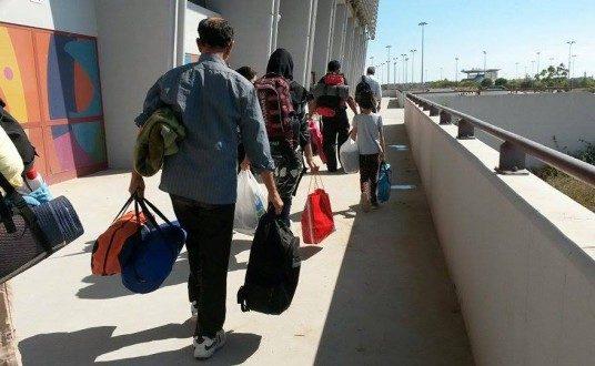 1.709 επιστροφές αλλοδαπών στις χώρες καταγωγής τους διαχειρίστηκαν οι Υπηρεσίες της ΕΛ.ΑΣ. τον μήνα Νοέμβριο