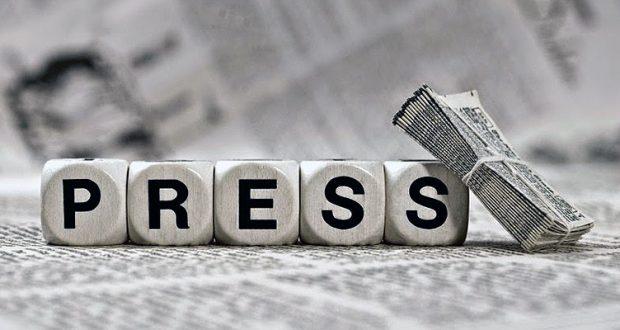 Τα πρωτοσέλιδα και τα οπισθόφυλλα των Κυριακάτικων εφημερίδων