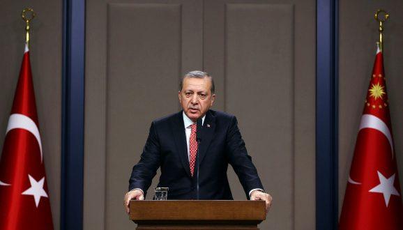 Έξαλλος ο Ερντογάν με τη Γερμανία! Απειλή διπλωματικού επεισοδίου!