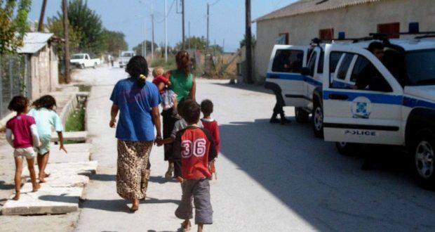 Αγρίνιο: Μήνυση για τα χθεσινά επεισόδια στα Αη-Βασιλιώτικα – Τα θύματα θα ζητήσουν συναντήσεις με Εισαγγελέα και Δήμαρχο
