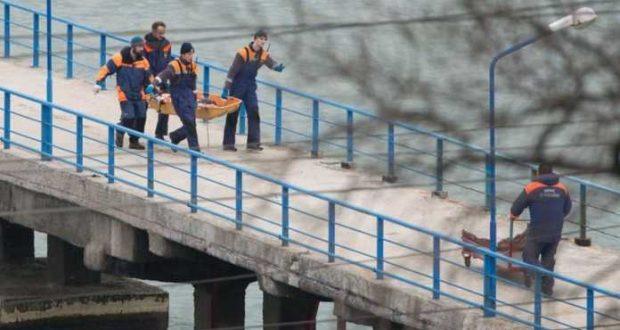 Ρωσία: Ημέρα εθνικού πένθους – Συνεχίζονται οι έρευνες για τον εντοπισμό των νεκρών