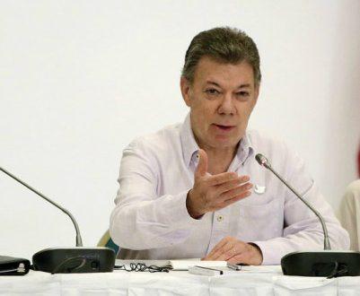 """Νόμπελ Ειρήνης: """"Αχτίδα ελπίδας"""" το τέλος του εμφυλίου στην Κολομβία"""
