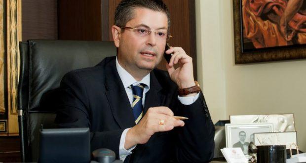 Παύλος Σαράκης: Ο Αγρινιώτης πολυσυζητημένος δικηγόρος