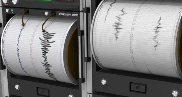 Ιόνιο: Σεισμός 3,9R στη Ζάκυνθο – Αισθητός και στην Δυτική Ελλάδα