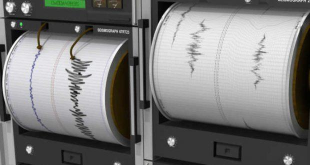 Ισχυρός σεισμός στην Καλιφόρνια