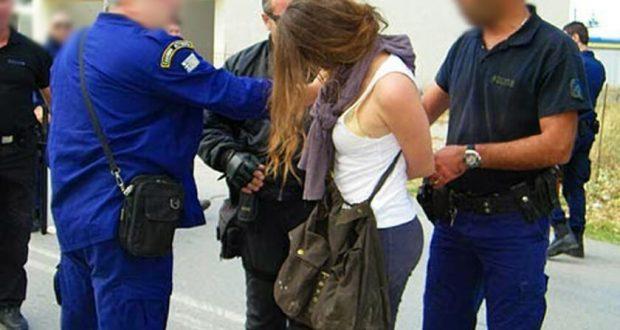 Μεσολόγγι: 33χρονη μητέρα συνελήφθη για παραμέληση εποπτείας του ανήλικου παιδιού της